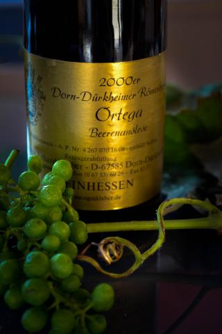 2000 Ortega Beerenauslese