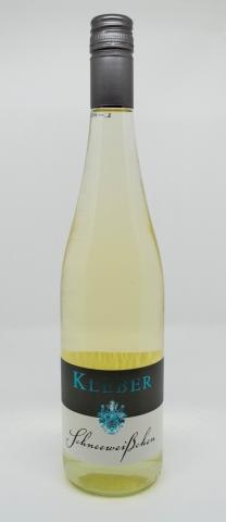weißer Perlwein
