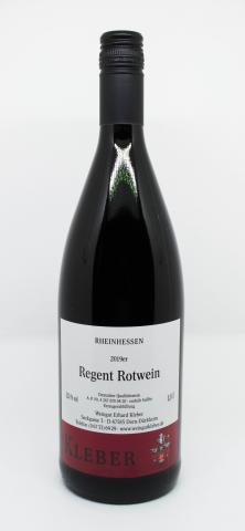 2019 Regent Kabinett